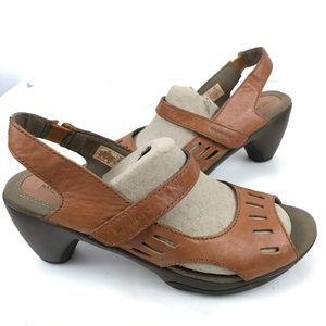 6f1a44799b8e Merrell Sandals Comfort Heels